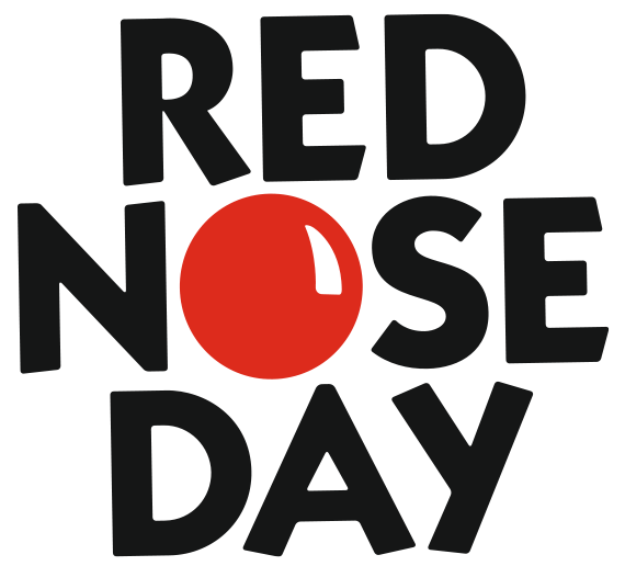 Red Nose Day at Nursery Rhymes Leicester
