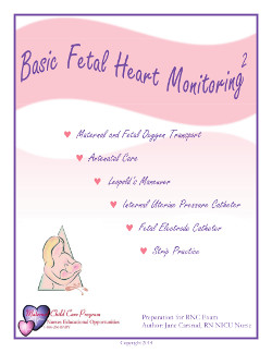 Basic Fetal Heart Monitoring