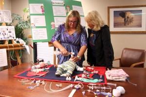 Neonatal resuscitation NRP Skills