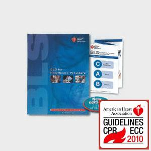 AHA BLS Textbook ECC 2010