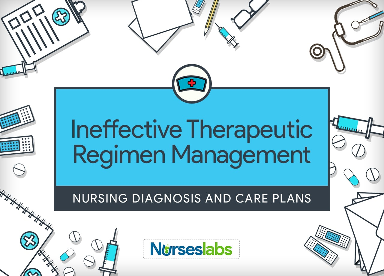 Ineffective The Utic Regimen Management Nursing Diagnosis