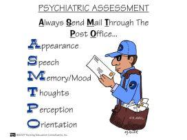Psych Assessment