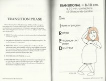 Transitional Labor Phase