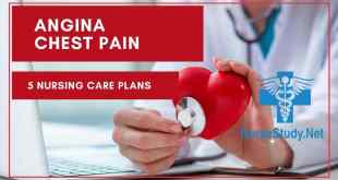 Angina Chest Pain