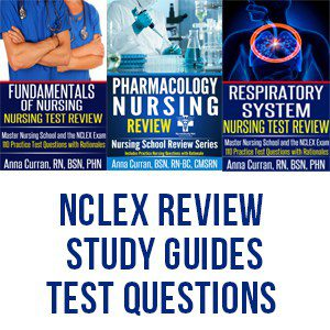 NCLEX Study Guides