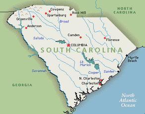 Nursing Programs South Carolina