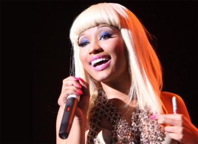 Holding it Down for Women:  Nicki Minaj and the Problem of Gender Inequity in Hip Hop