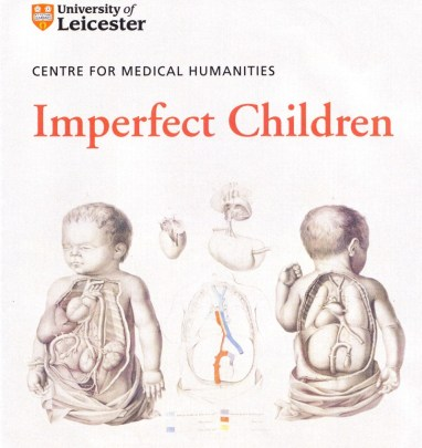 """Reflections: A Conference on Children and """"Imperfection"""""""