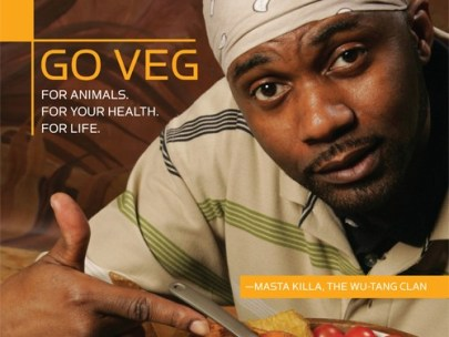 Eating to Live:  A Short History of Health Rap