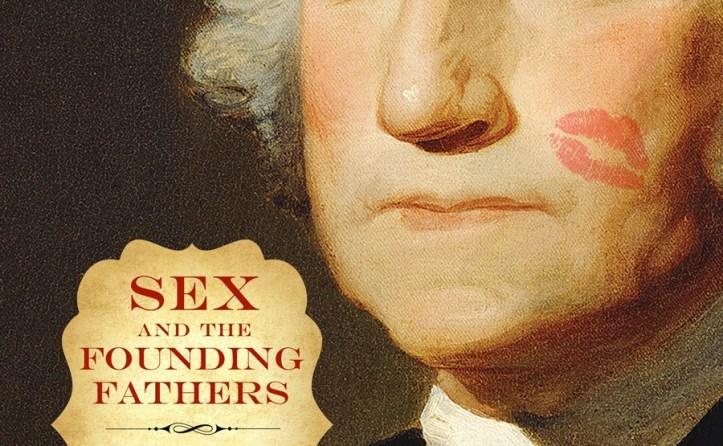 Nursing Clio George Washingtons Bodies