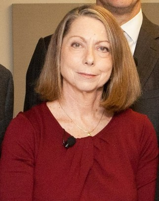 Jill Abramson in 2012. (US Department of Labor/Wikimedia | Public domain)
