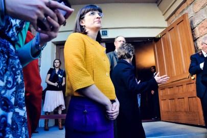 Excommunicating Feminism in the Mormon Church