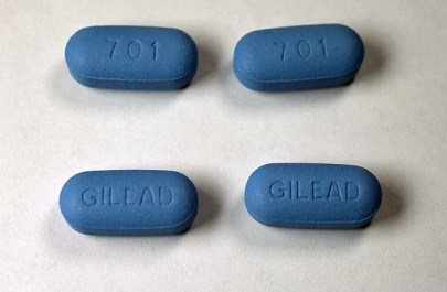 PrEP, The Pill, and the Fear of Promiscuity.