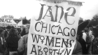 Adventures in the Archives: The Dangers of Legal Abortion