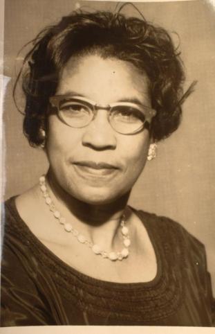 Amelia Boynton