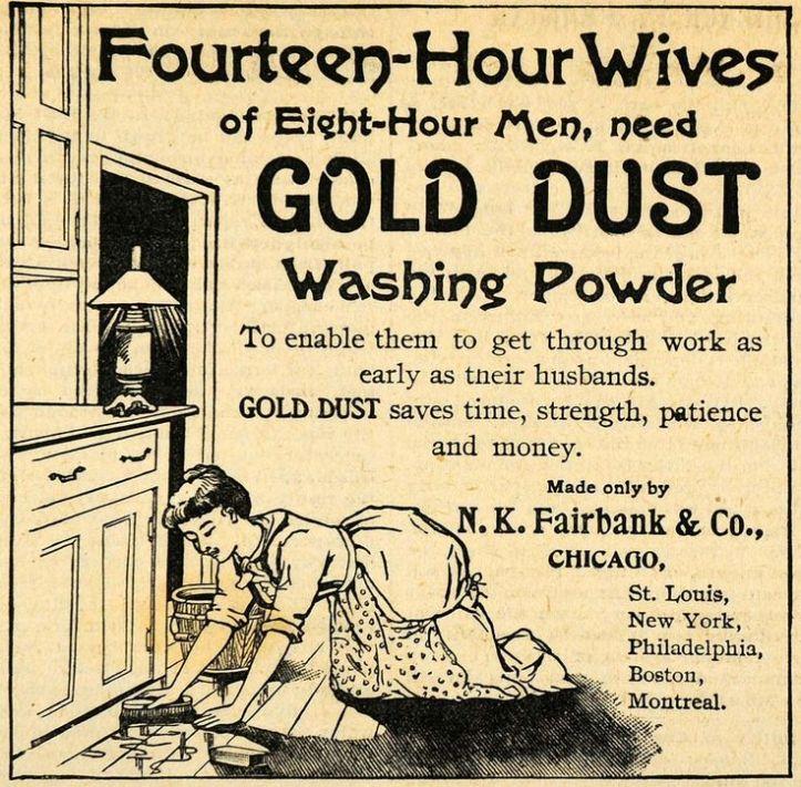(N.K. Fairbank & Company, Chicago, IL, 1893.)