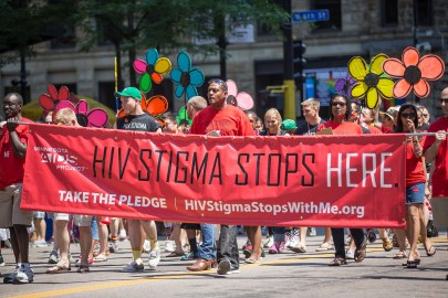 Obergefell v. Hodges and the Legacy of AIDS