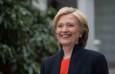 Why I'm a Hillary Supporter