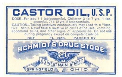 schmidt-castor-oil