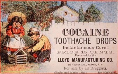 Disproving Self-Indulgence: Congenital Addiction in the Early Twentieth Century