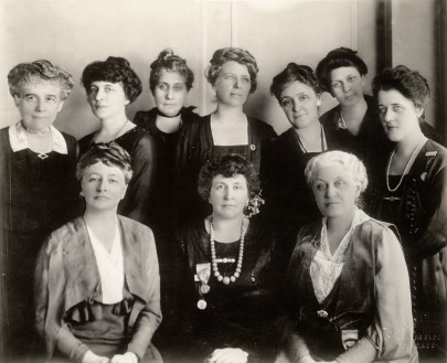 Nonpartisan Organizing in the Most Divided of Times: The League of Women Voters