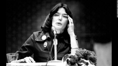 Are We Free to Be President Yet? The Legacy of Pat Schroeder and 1970s Feminism