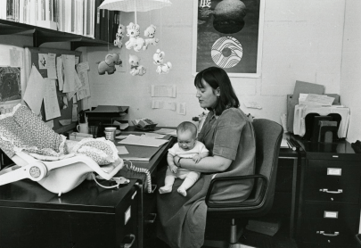 Dorothy Bruce Weske: Academia and Motherhood in the Mid-Twentieth Century