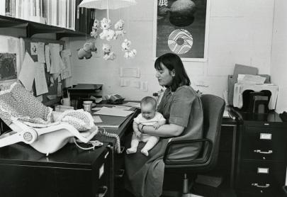 Dorothy Bruce Weske: Academia and Motherhood in the Mid-Twentieth Century