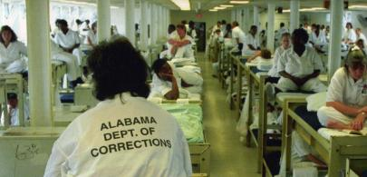 "Incarcerating Eve: Women's Health ""Care"" in Prisons and Jails"