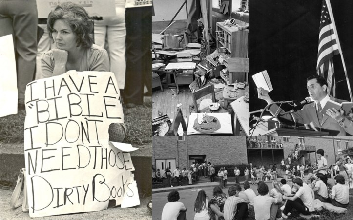 Nursing Clio Bans, Boycotts, and Brawls: The 1970s West