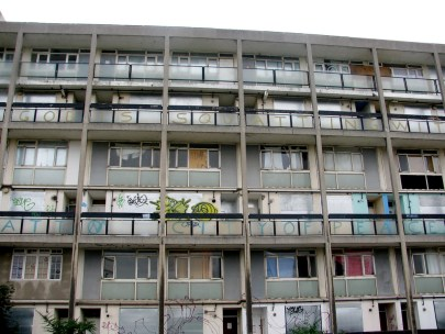 UK Squatters' Fight for Decent Housing