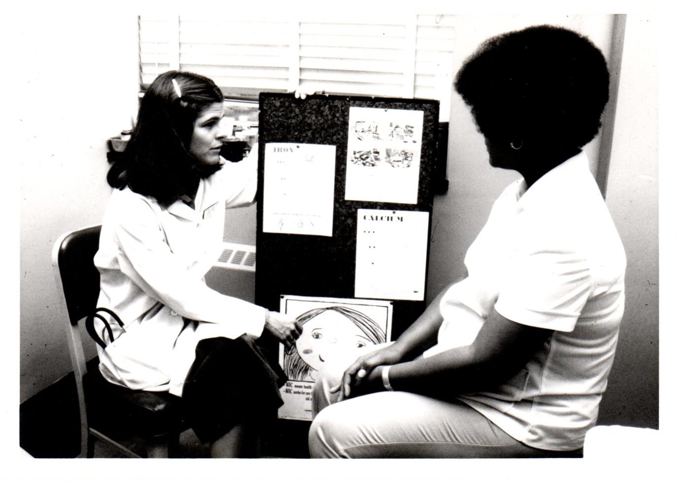 nursing clio blazing trails for midwifery