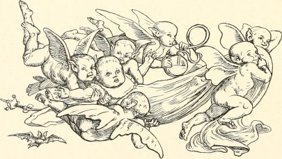 Fantasy and Folklore in Childbirth Narratives