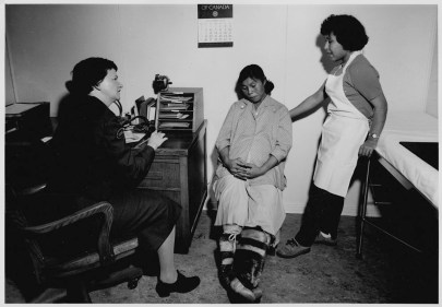 The How and Why of Indigenous Nurse History