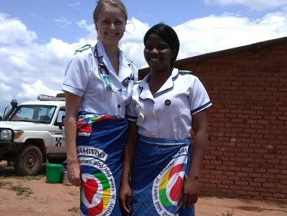 A Midwife for Every Woman: Maternal Healthcare in Malawi