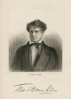 """Instruction which she should avoid"": Reflections on 1830s Theater Manager Thomas Hamblin in the #MeToo Era"