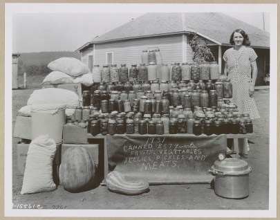 Canned Food History: A Conversation with Anna Zeide