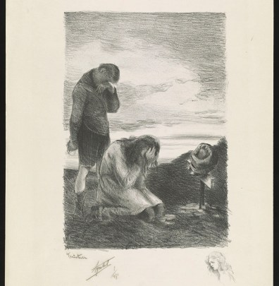 """""""Shock from Loss"""": The Reality of Grief in the First World War"""