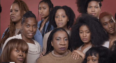 The Stain of Slavery is Silencing Sexual Violence Against Black and Brown Women