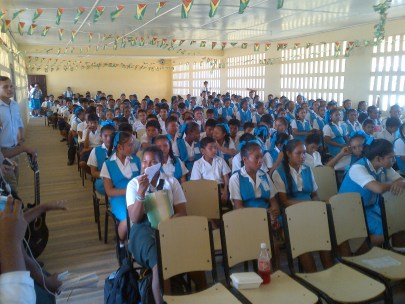 """""""The Sickness"""": Schooling, Separation, and Sociality in Southern Guyana"""