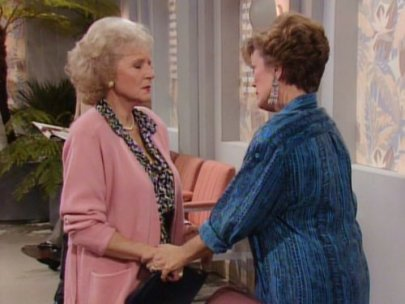 Deconstructing HIV and AIDS on The Golden Girls