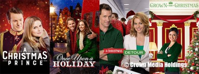 Hallmark Christmas Movies: Guilty Pleasure or Feminist Rallying Cry?