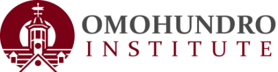 Omohundro Institute Logo. A red graphic of the bell tower of a building next to the words OMOHUNDRO and INSTITUTE