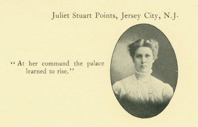 The Disappearance of Juliet Stuart Poyntz