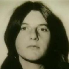 Patricia Krenwinkel, 1969. (Wikimedia Commons)