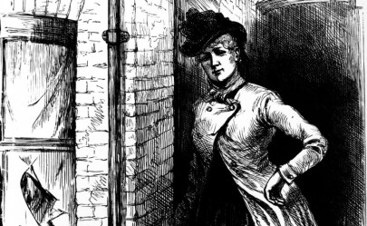 Challenging Myth and Misogyny in the Ripper Murders: An Interview with Hallie Rubenhold