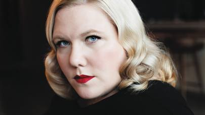 Showing Up, Building Community, and Creating Grace: A Review of Lindy West's The Witches Are Coming