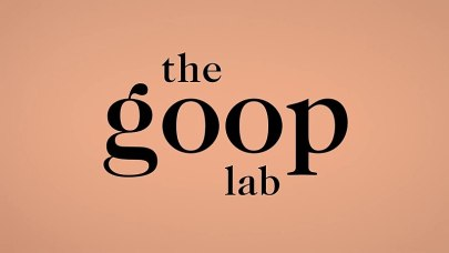 Making a Ruckus: Considering The Goop Lab