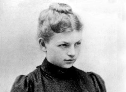 Clara Immerwahr: Science's Tragic and Surprisingly Modern Heroine
