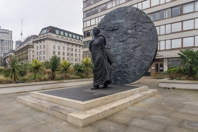 Mary Seacole and the Politics of Writing Black History in 1980s Britain